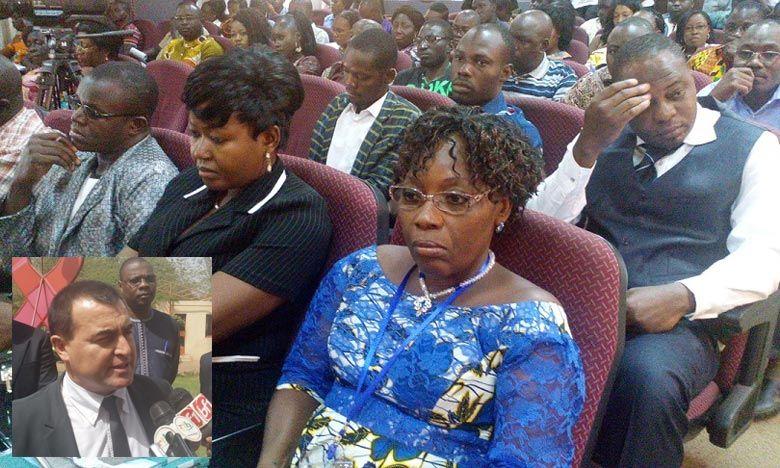 Le Burkina se dote d'un institut spécialisé